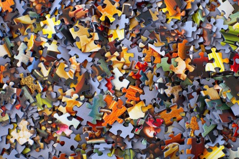 puzzle x goal 9